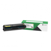 Toner Lexmark C3220Y0, Return Program - originálny (Žltý)
