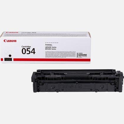 Toner Canon 054, 3024C002 - originálny (Čierny)