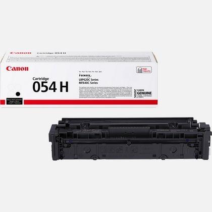 Toner Canon 054H, 3028C002 - originálny (Čierny)