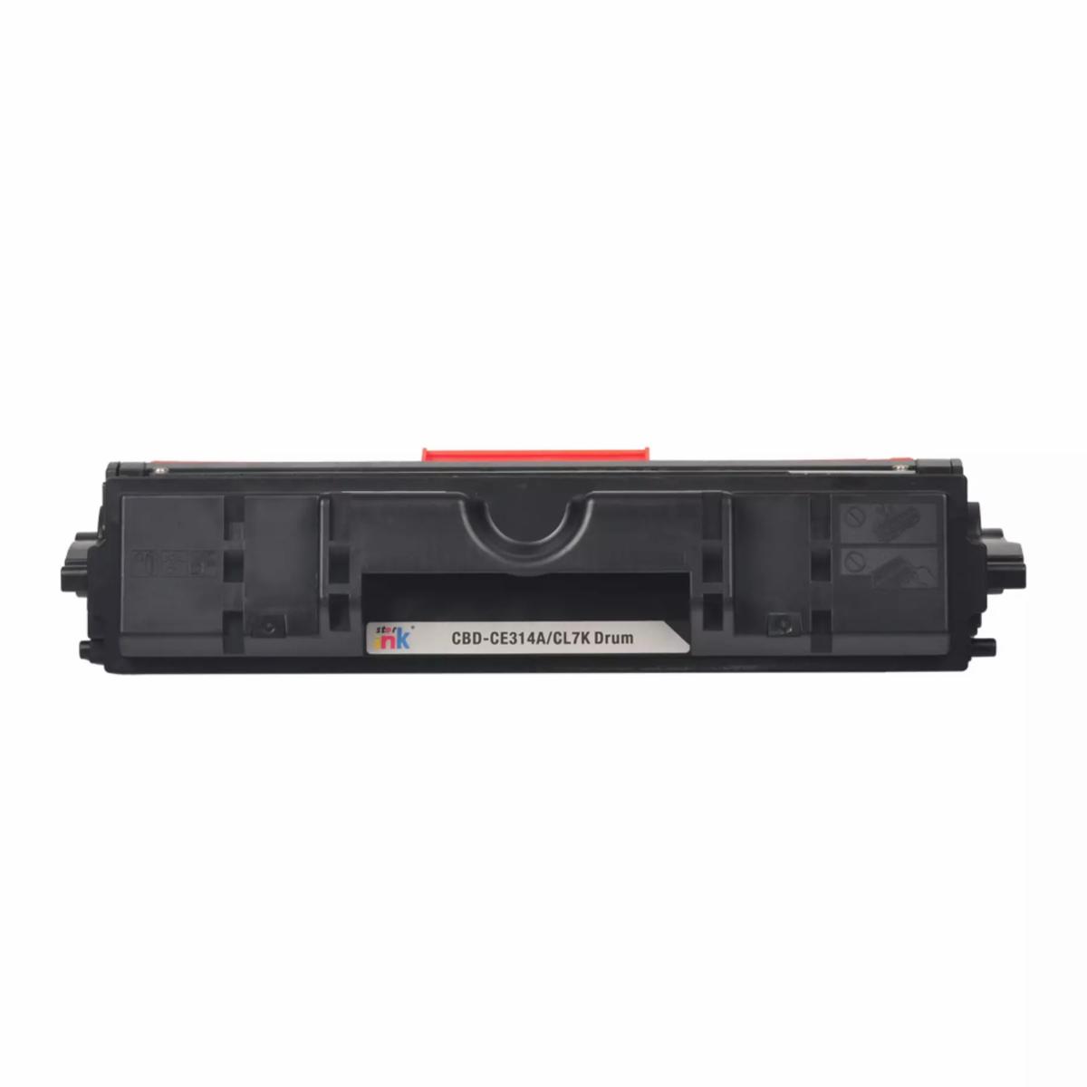 Starink kompatibilný optický valec HP 126A, HP CE314A