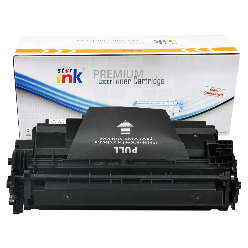 Starink kompatibilný s čipom toner HP 94X, HP CF294X (Čierny)