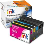 Starink kompatibilný cartridge HP 953Y XL, HP 3HZ52AE (Multipack)