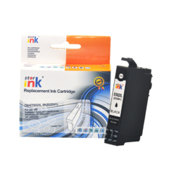 Starink kompatibilní cartridge Epson 502XL, C13T02W14010 (Čierna)