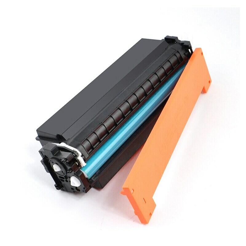 Tonery Náplně Toner Canon 055H, 3020C002 - kompatibilní (Čierny) - bez čipu
