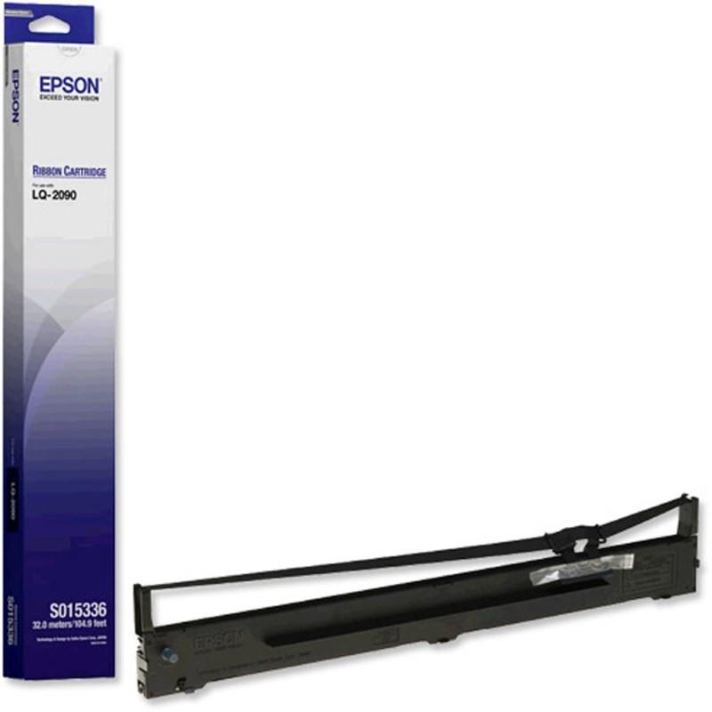 Páska do tlačiarne Epson LQ 590, čierna, C13S015337, O