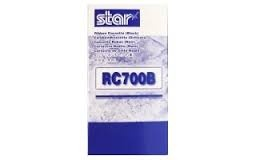 Páska do tlačiarne Star SP 712, SP 742, čierno-červená, RC700BR, O