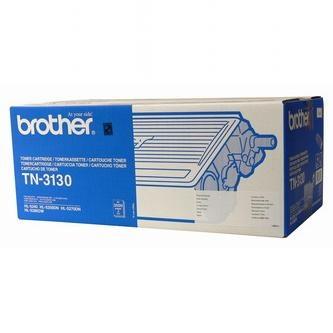 Brother Toner Brother HL-5240, 5050DN, 5270DN, 5280DW, čierny, TN3130, 3500s, O% - originál