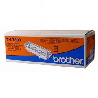 Brother Toner Brother HL-1650, 1670N, 1850, 1870, čierny, TN7300, 3300s, O% - originál