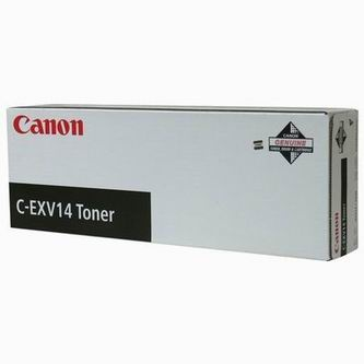 Toner Canon C-EXV14 (Čierny), 0384B002 - originálný