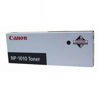 Toner Canon NP-1010, 1369A002 (Čierny) - originálný