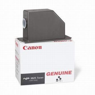 Toner Canon NP-3825, 1370A003 (Čierny) - originálný