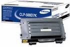 Samsung Toner Samsung CLP-500, N, 550, N, čierny, CLP-500D7K / ELS, 7000S, O - originál