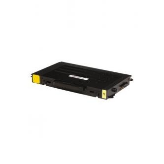 Samsung Toner Samsung CLP-510, N, žltý, CLP-510D2Y / ELS, 2000s, O - originál