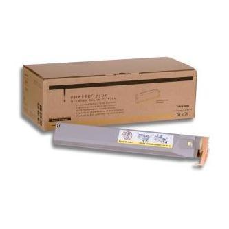 Xerox (Tektronix) Toner Xerox Phaser 7300, žltý, 016197500, 7500s, O - originál