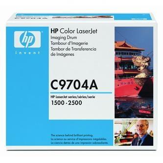 HP Valec HP Color LaserJet 1500, 2500, 2500L, 2500N, 2500TN, C9704A, 20000 / 5000s, s