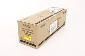 Xerox (Tektronix) Toner Xerox Phaser 52xx, 106R01305, 30000s, O - originál