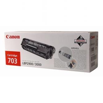 Canon 703, CRG-703, 7616A005 - originálný