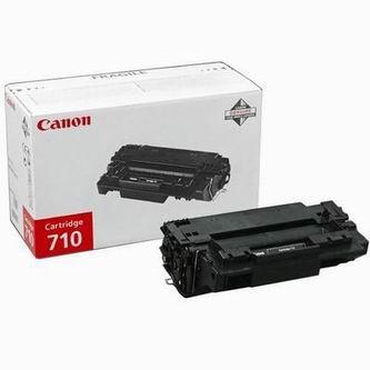 Toner Canon CRG-710 (Čierny) - originálný