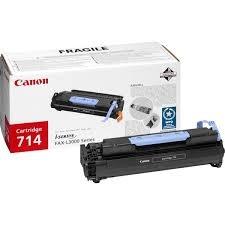 Toner Canon 714, CRG-714, 1153B002 (Čierny) - originálný