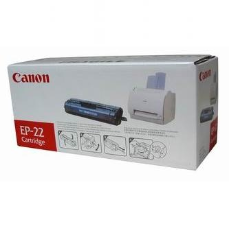 Toner Canon EP-22, 1550A003 (Čierny) - originálný