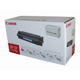 Toner Canon EP-27 (Čierny), 8489A002 - originálný