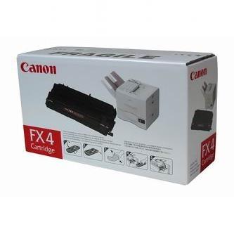 Toner Canon FX-4, 1558A003 (Čierny) - originálný
