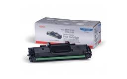 Xerox (Tektronix) Tonerová cartridge Xerox Phaser 3117, 3122, 3124, 3125, čierna, 106R01159, 3000s, - originál