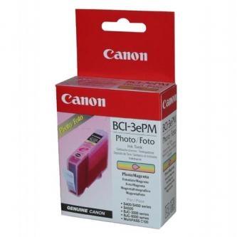 Cartridge Canon BCI-3ePM, 4484A002 (Foto purpurová) - originálný