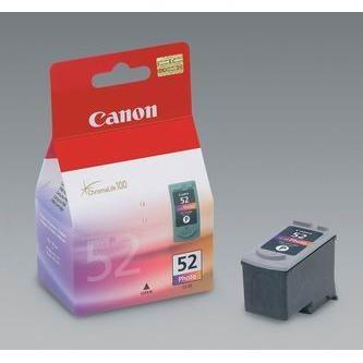 Cartridge Canon CL-52, 0619B001 (Foto) - originálný