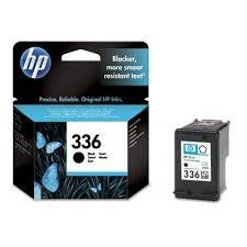 Cartridge HP 336, C9362EE (čierna) - originálne