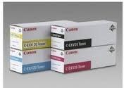 Toner Canon C-EXV 20 (Azúrový), 0437B002 - originálný