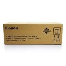 Canon C-EXV21, 0456B002, zobrazovací valec - originálný (Čierny)