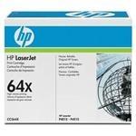HP Tonerová cartridge HP LaserJet P4015, 4515, black, CC364XD, 2x24000s, dual pack,% - originál