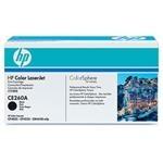 HP Tonerová cartridge HP Color LaserJet CP4025 / CP4525, black, CE260A, 8500s, O - originál