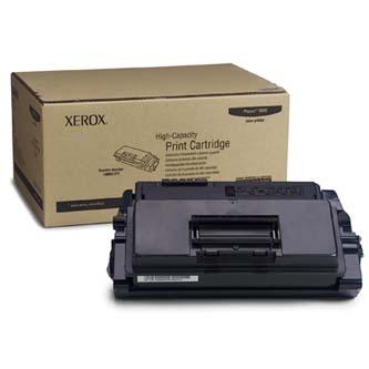 Xerox (Tektronix) Toner Xerox Phaser 3600, black, 106R01371, 14000s, O - originál