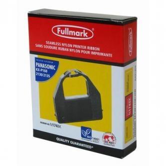 Páska do tlačiarne pre Panasonic KXP 160, KXP 2130, 2135, čierna, F