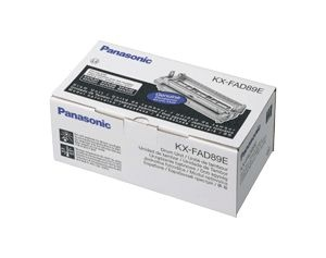 Panasonic Valec Panasonic KX-FL401, black, KX-FAD89E, O