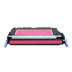 Tonery Náplně CRG-711M kompatibilná kazeta s čipom