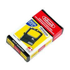 Páska do tlačiarne pre OKI ML 520, 590, čierna, N