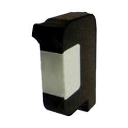 Tonery Náplně Cartridge HP C6615 kompatibilný s čipom (Čierna)