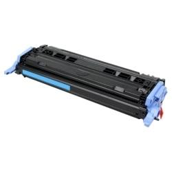 Toner HP Q6001A, kompatibilná kazeta (Azúrová)