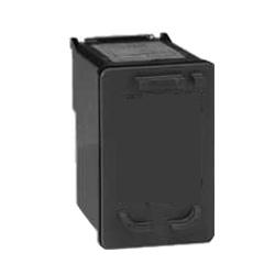 Tonery Náplně Cartridge HP 27 C8727 kompatibilný s čipom (Čierna)