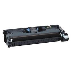 Tonery Náplně EP-87Bk kompatibilná kazeta s čipom (Čierna)