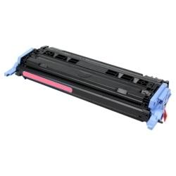 Toner HP Q6003A, kompatibilná kazeta (Purpurová)