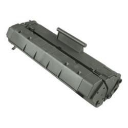 Tonery Náplně Toner Canon EP-22 kompatibilná kazeta s čipom (Čierna)