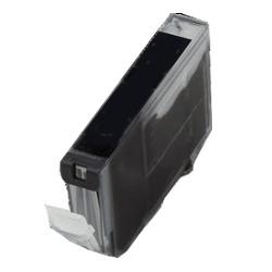 Tonery Náplně Cartridge Canon CLI-8Bk kompatibilná kazeta s čipom (Čierna)