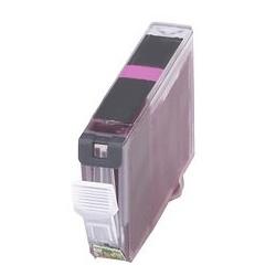 Tonery Náplně Canon CLI-8PM kompatibilná kazeta s čipom (Foto purpurová) s čipom