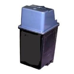 Tonery Náplně Cartridge HP 20 C6614 kompatibilný s čipom (Čierna)