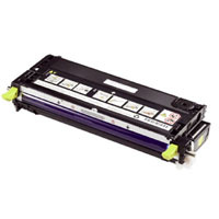 Dell Toner Dell 2145cn, yellow, 593-10375, 2000s, O