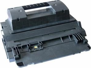 Tonery Náplně HP CC364A kompatibilný s čipom kazeta
